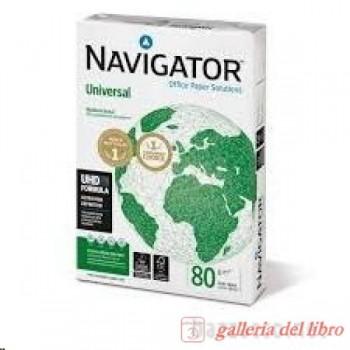 CARTA NAVIGATOR UNIVERS 80G...