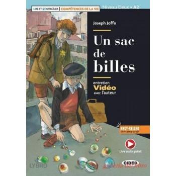 SAC DE BILLES. CON E-BOOK....