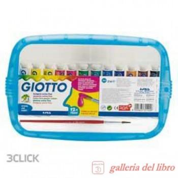 GIOTTO TEMPERA 12 PZ (Cod....