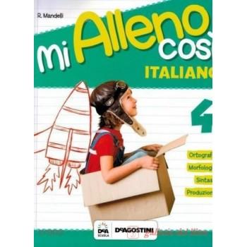 MI ALLENO COSI 4 ITALIANO