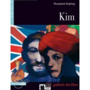 KIM + CD STEP 3 B1.2 LEVEL PET