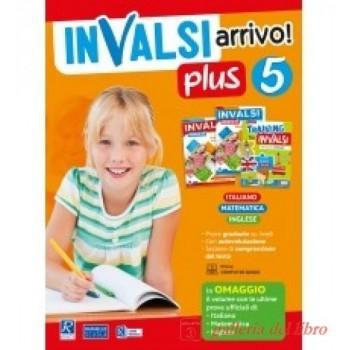 INVALSI ARRIVO PLUS 5 CL PACK