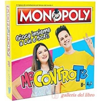ME CONTRO TE MONOPOLY 57237